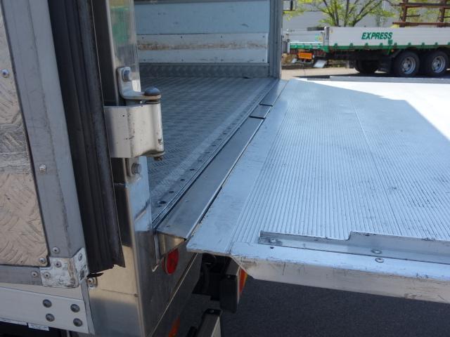 いすゞ H26 フォワード ワイド 低温冷凍車 PG 車検付 画像16
