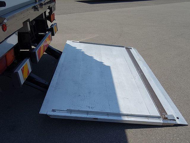 いすゞ H26 フォワード ワイド 低温冷凍車 PG 車検付 画像9