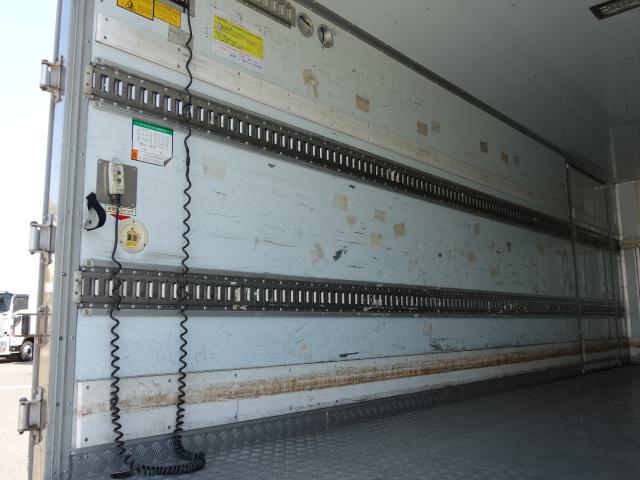 いすゞ H26 フォワード ワイド 低温冷凍車 PG 車検付 画像11