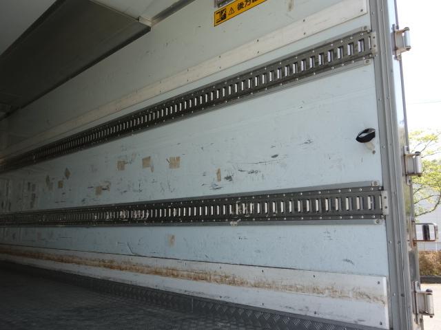いすゞ H26 フォワード ワイド 低温冷凍車 PG 車検付 画像12