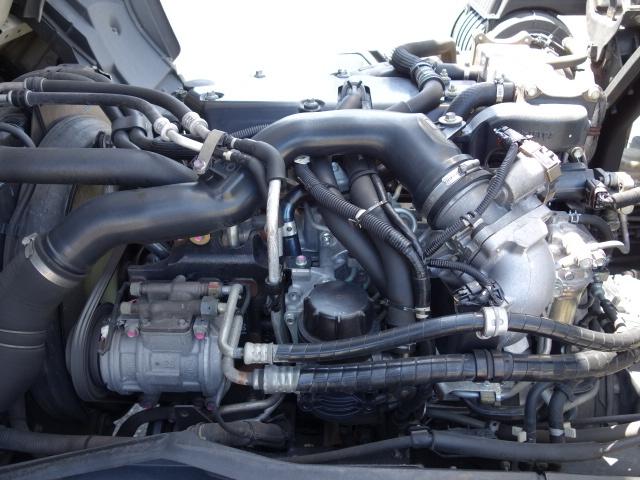 いすゞ H26 フォワード ワイド 低温冷凍車 PG 車検付 画像20