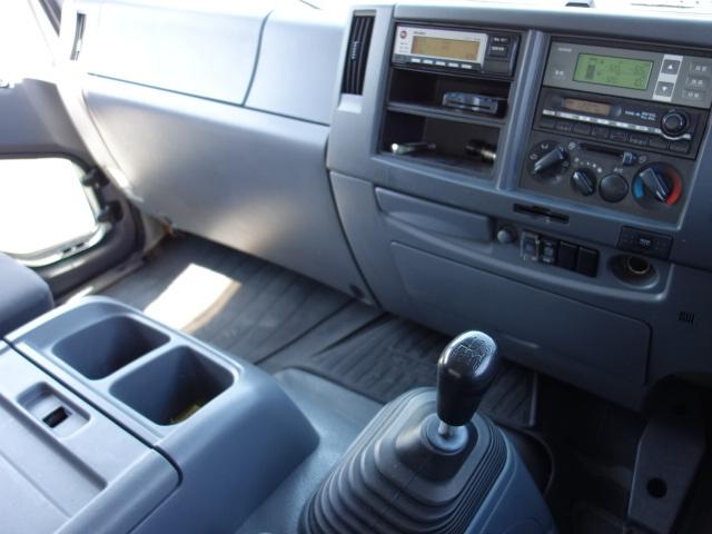 いすゞ H26 フォワード ワイド 低温冷凍車 PG 車検付 画像26