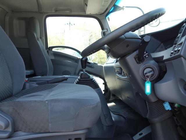いすゞ H26 フォワード ワイド 低温冷凍車 PG 車検付 画像23