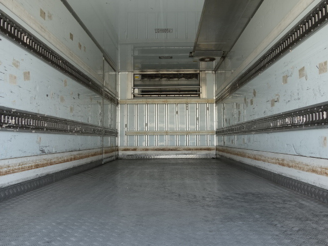 いすゞ H26 フォワード ワイド 低温冷凍車 PG 車検付 画像10