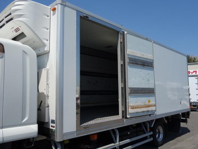 いすゞ H26 フォワード ワイド 低温冷凍車 PG 車検付 画像22