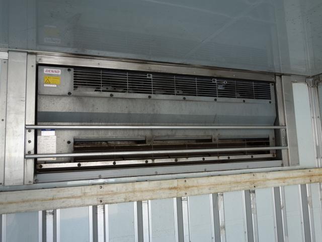 いすゞ H26 フォワード ワイド 低温冷凍車 PG 車検付 画像15