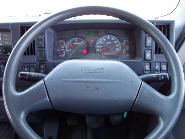 いすゞ H26 フォワード ワイド 低温冷凍車 PG 車検付 画像24