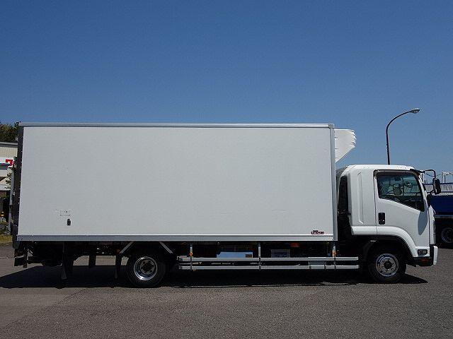 いすゞ H26 フォワード ワイド 低温冷凍車 PG 車検付 画像5