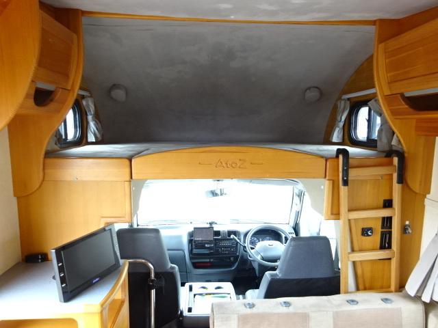 マツダ H19 ボンゴ  アミティ キャンピングカー 車検付 画像13