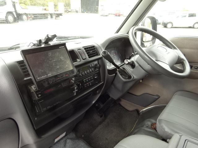 マツダ H19 ボンゴ  アミティ キャンピングカー 車検付 画像12