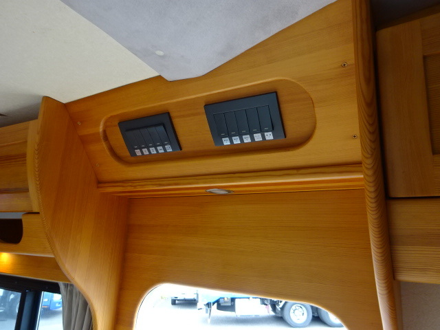 マツダ H19 ボンゴ  アミティ キャンピングカー 車検付 画像19