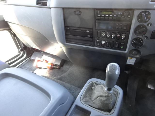 三菱 H24 ファイター 低温冷凍車 エアサス キーストン格納PG 画像26