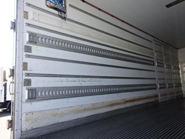 三菱 H24 ファイター 低温冷凍車 エアサス キーストン格納PG 画像16