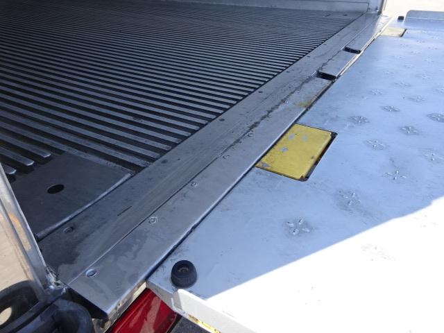 三菱 H24 ファイター 低温冷凍車 エアサス キーストン格納PG 画像20