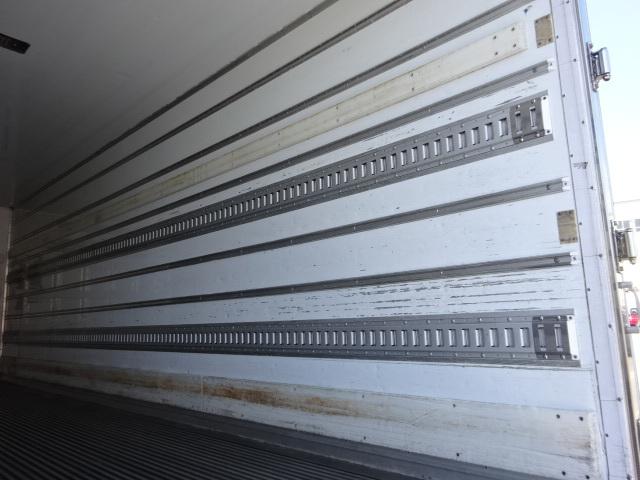 三菱 H24 ファイター 低温冷凍車 エアサス キーストン格納PG 画像17