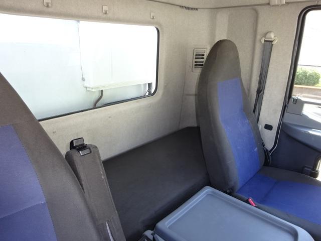 三菱 H24 ファイター 低温冷凍車 エアサス キーストン格納PG 画像27