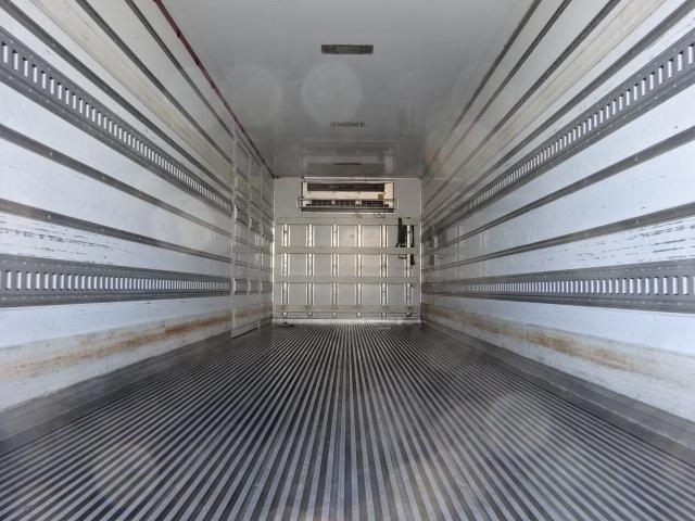 三菱 H24 ファイター 低温冷凍車 エアサス キーストン格納PG 画像15
