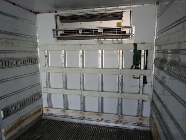 三菱 H24 ファイター 低温冷凍車 エアサス キーストン格納PG 画像18