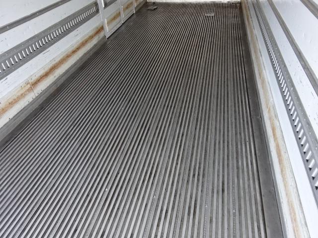 三菱 H24 ファイター 低温冷凍車 エアサス キーストン格納PG 画像19