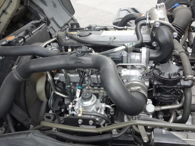 いすゞ H22 フォワード ワイド アルミバン PG付 画像21