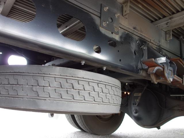 いすゞ H22 フォワード ワイド アルミバン PG付 画像18