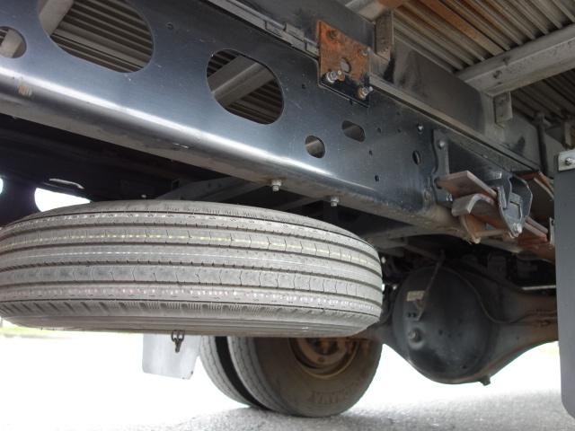 いすゞ H21 フォワード ワイド アルミバン PG付 画像17