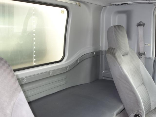 いすゞ H21 フォワード ワイド アルミバン PG付 画像23