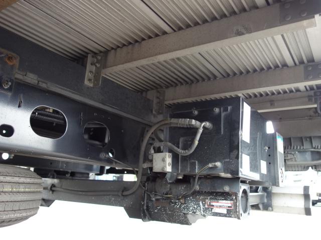 いすゞ H21 フォワード ワイド アルミバン PG付 画像16