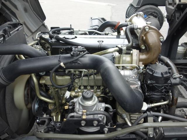 いすゞ H21 フォワード ワイド アルミバン PG付 画像26
