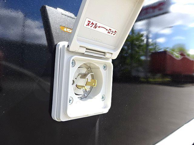 いすゞ H22 エルフ キッチンカー 移動販売車 画像15