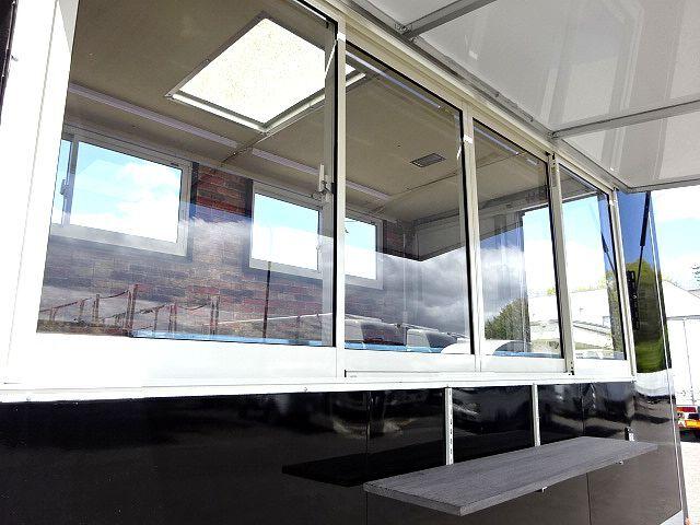 いすゞ H22 エルフ キッチンカー 移動販売車 画像10