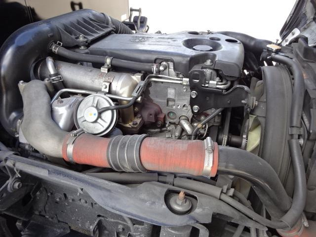 いすゞ H22 エルフ キッチンカー 移動販売車 画像21