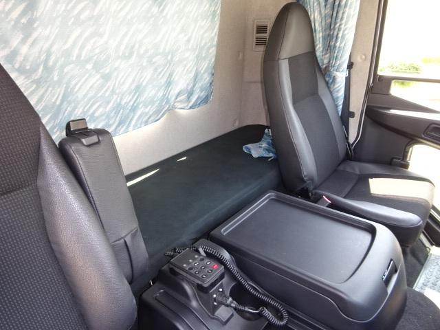 三菱 H30 ファイター 増トン ワイド セーフティローダー 画像28
