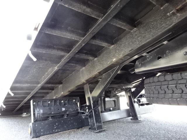 三菱 H30 ファイター 増トン ワイド セーフティローダー 画像20