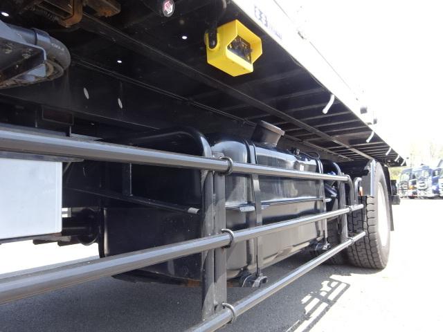 三菱 H30 ファイター 増トン ワイド セーフティローダー 画像15
