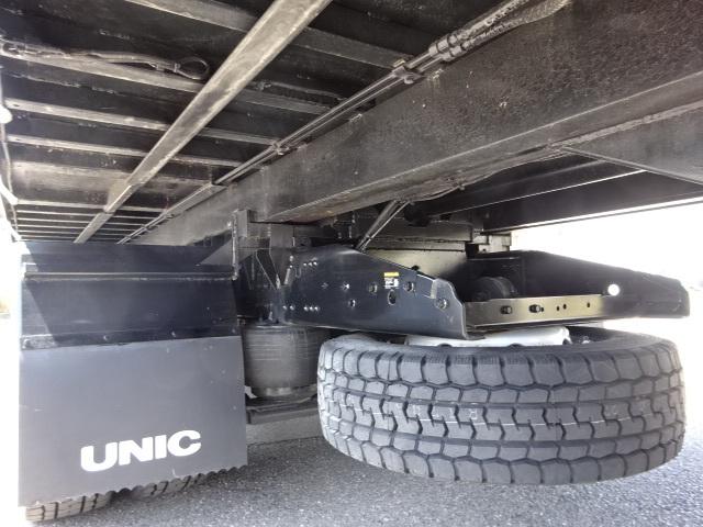 三菱 H30 ファイター 増トン ワイド セーフティローダー 画像17