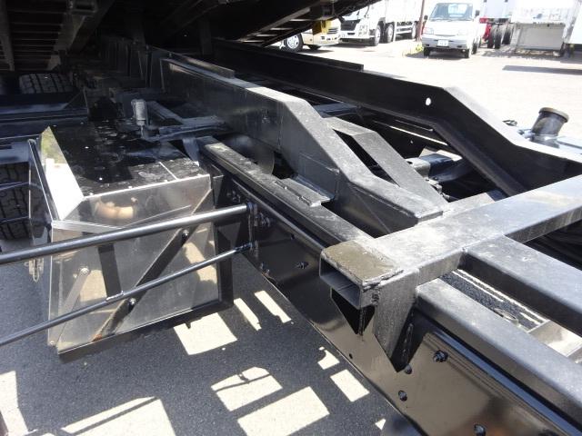 三菱 H30 ファイター 増トン ワイド セーフティローダー 画像19