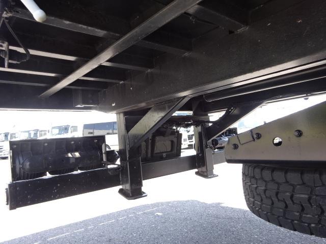 三菱 H30 ファイター 増トン ワイド セーフティローダー 画像16