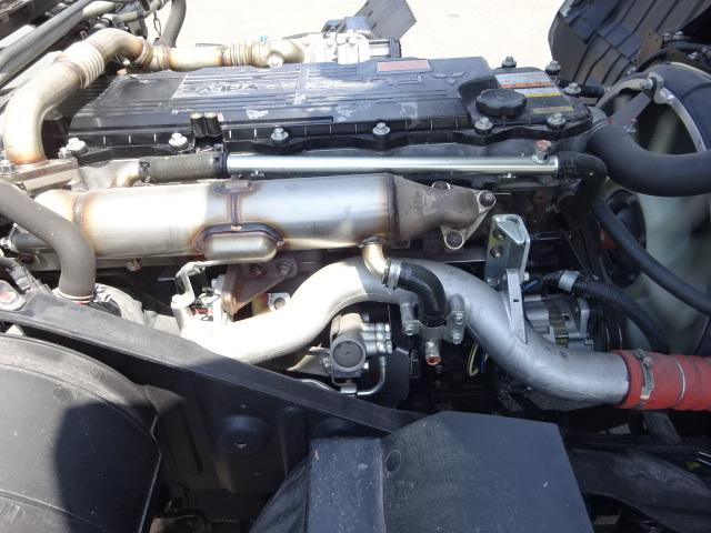 三菱 H30 ファイター 増トン ワイド セーフティローダー 画像23