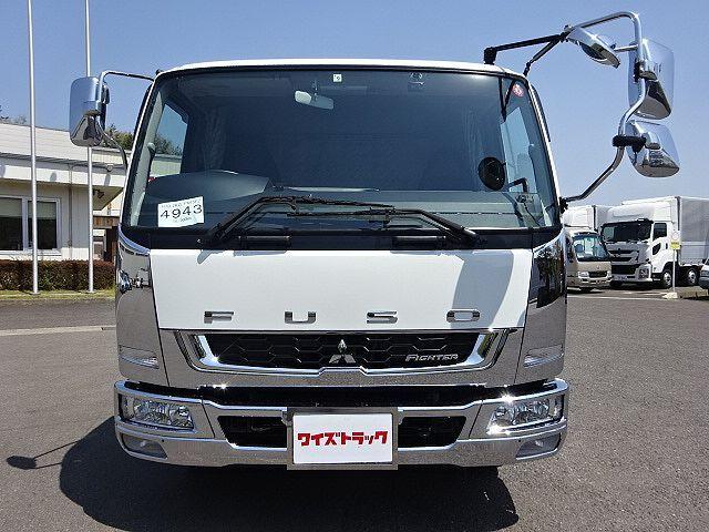 三菱 H30 ファイター 増トン ワイド セーフティローダー 画像3