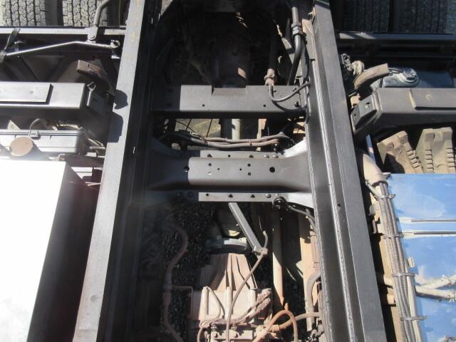 三菱 H28 スーパーグレート ダンプ 車検付 画像20