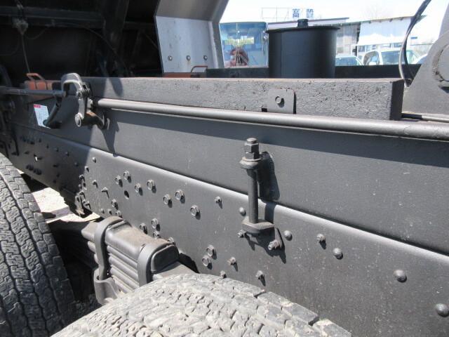 三菱 H28 スーパーグレート ダンプ 車検付 画像21