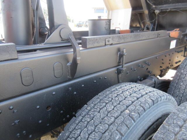 三菱 H28 スーパーグレート ダンプ 車検付 画像22