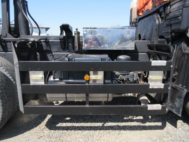 三菱 H28 スーパーグレート ダンプ 車検付 画像15
