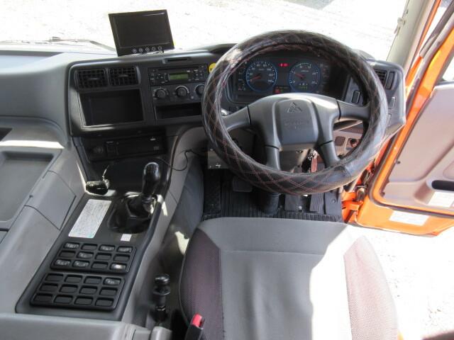 三菱 H28 スーパーグレート ダンプ 車検付 画像25
