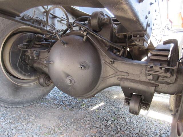 三菱 H28 スーパーグレート ダンプ 車検付 画像24