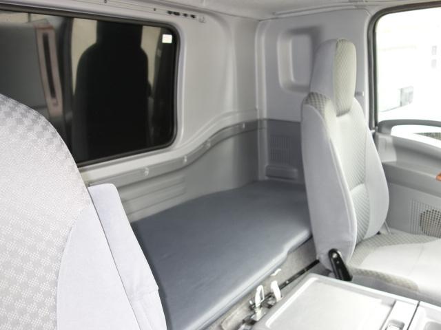 いすゞ H26 フォワード 9600ワイド アルミバン  エアサス 画像28