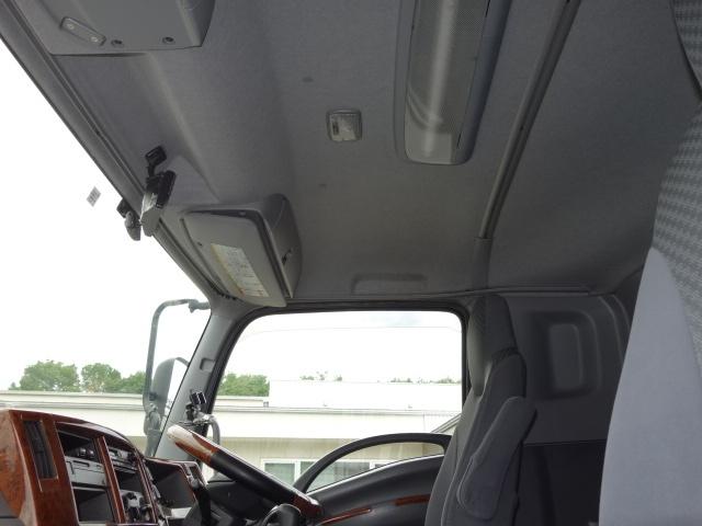 いすゞ H26 フォワード 9600ワイド アルミバン  エアサス 画像29