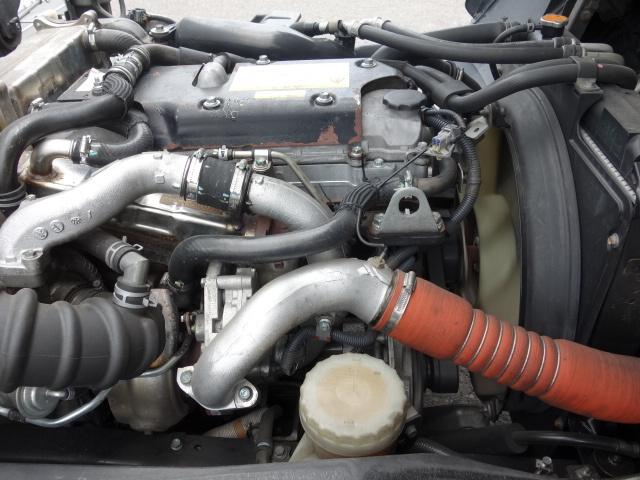 いすゞ H26 フォワード 9600ワイド アルミバン  エアサス 画像23