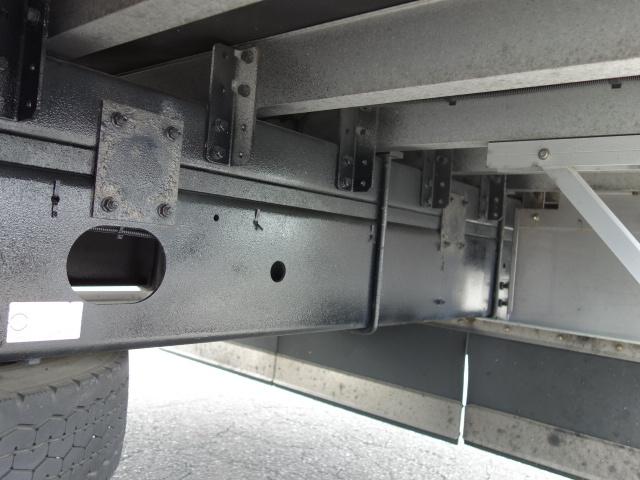 いすゞ H26 フォワード 9600ワイド アルミバン  エアサス 画像20